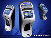 Orion Game Machine